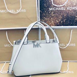 $348 Michael Kors Handbag MK Purse Bag
